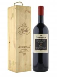 Nicolis Angelo Amarone della Valpolicella Classico Ambrosan 2000 1500ml
