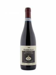 尼科里斯安吉罗酒庄瓦坡里西拉法定产区安布罗森经典阿玛洛葡萄酒 2008