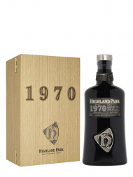 Highland Park  1970 Orcadian Vintage Series 700ml
