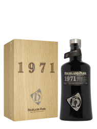 Highland Park  1971 Orcadian Vintage Series 700ml