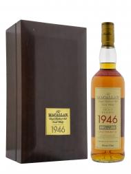 Macallan 1946 52 Year Old Select Reserve Single Malt