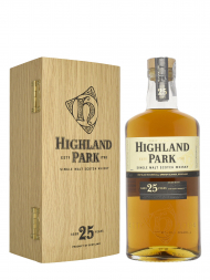 Highland Park 25 Year Old 700ml
