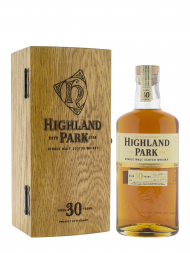 Highland Park 30 Year Old 700ml