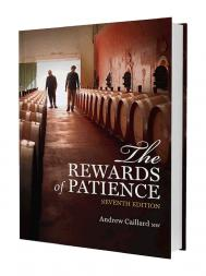 Penfolds The Rewards of Patience wine book