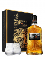 Highland Park 12 Year Old Gift Pack 700ml