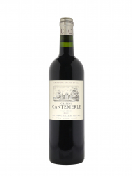 Ch.Cantemerle 2005