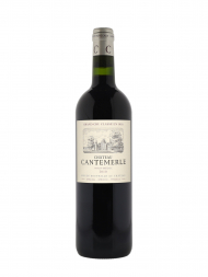 Ch.Cantemerle 2010