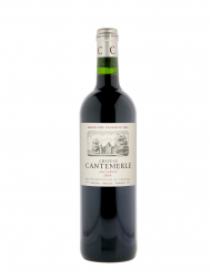 Ch.Cantemerle 2014