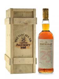 Macallan 1964 25yrs Old Anniversary Malt 700ml
