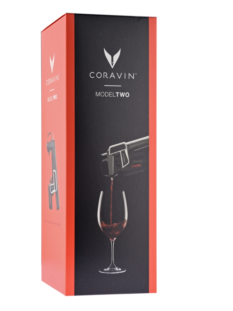 Coravin Bonus Pack Model Two Wine System