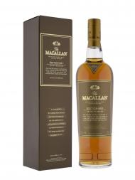 Macallan Edition No.1 Single Malt 700ml