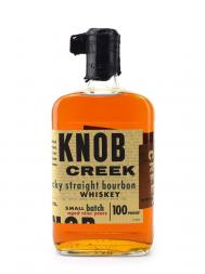Knob Creek Straight Bourbon