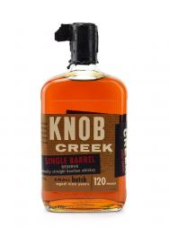 Knob Creek Single Barrel Reserve Bourbon