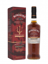 Bowmore Devil's Cask III Single Malt Scotch Whisky 700ml