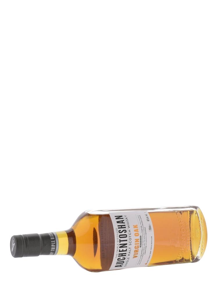 Auchentoshan Virgin Oak Single Malt Scotch Whisky 700ml