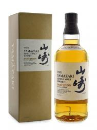 Yamazaki Puncheon Single Malt Whisky 2013 700ml