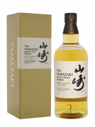 Yamazaki Puncheon Single Malt Whisky 2012 700ml