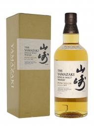 Yamazaki Puncheon Single Malt Whisky 2011 700ml