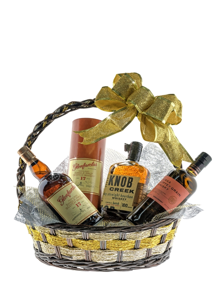 Gift Whisky Special 2
