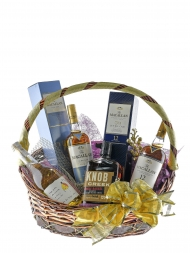 Gift Whisky/Grappa Special 3