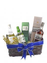 Gift Whisky/Grappa