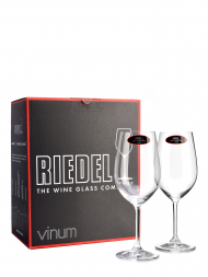 Riedel Glass Vinum Chianti Classico/Riesling 6416/15 (set of 2)