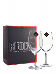 Riedel Glass Vinum Shiraz 6416/30 (set of 2)