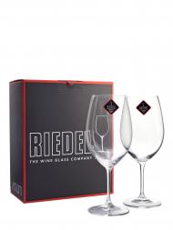 醴铎葡萄树系列设拉子葡萄酒玻璃酒杯 6416/30(2 件套)