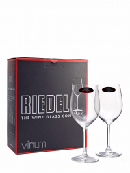 Riedel Glass Vinum Chardonnay/Viognier 6416/5 (set of 2)