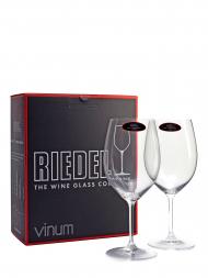 Riedel Glass Vinum Bordeaux 6416/0 (set of 2)