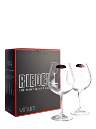 Riedel Glass Vinum Burgundy 6416/07 (set of 2)