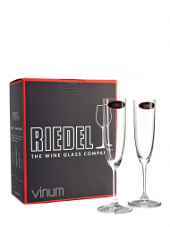 Riedel Glass Vinum Champagne 6416/08 (set of 2)