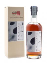 Karuizawa Artifice 014 34 Year Old Cask 6476  bottled 2014 Ex-bourbon cask 1980 700ml