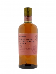 Nikka Single Cask Coffey Grain 1995 700ml