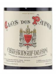 Paul Avril Clos des Papes Chateauneuf-du-Pape 2005