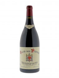 Paul Avril Clos des Papes Chateauneuf-du-Pape 2007 1500ml