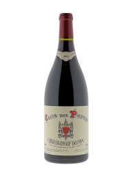 Paul Avril Clos des Papes Chateauneuf-du-Pape 2011 1500ml