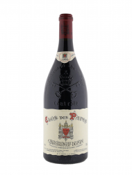 Paul Avril Clos des Papes Chateauneuf-du-Pape 1999 1500ml
