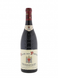 Paul Avril Clos des Papes Chateauneuf-du-Pape 1999