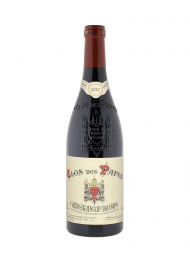 Paul Avril Clos des Papes Chateauneuf-du-Pape 2017
