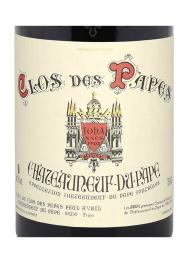 Paul Avril Clos des Papes Chateauneuf-du-Pape 2018