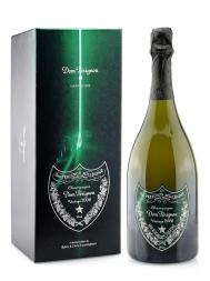 Dom Perignon Limited Edition by Bjork & Chris 2006 w/box