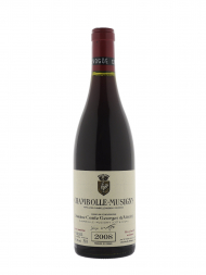 Comte Georges de Vogue Chambolle Musigny 2008