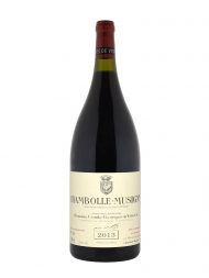 Comte Georges de Vogue Chambolle Musigny 2013 1500ml