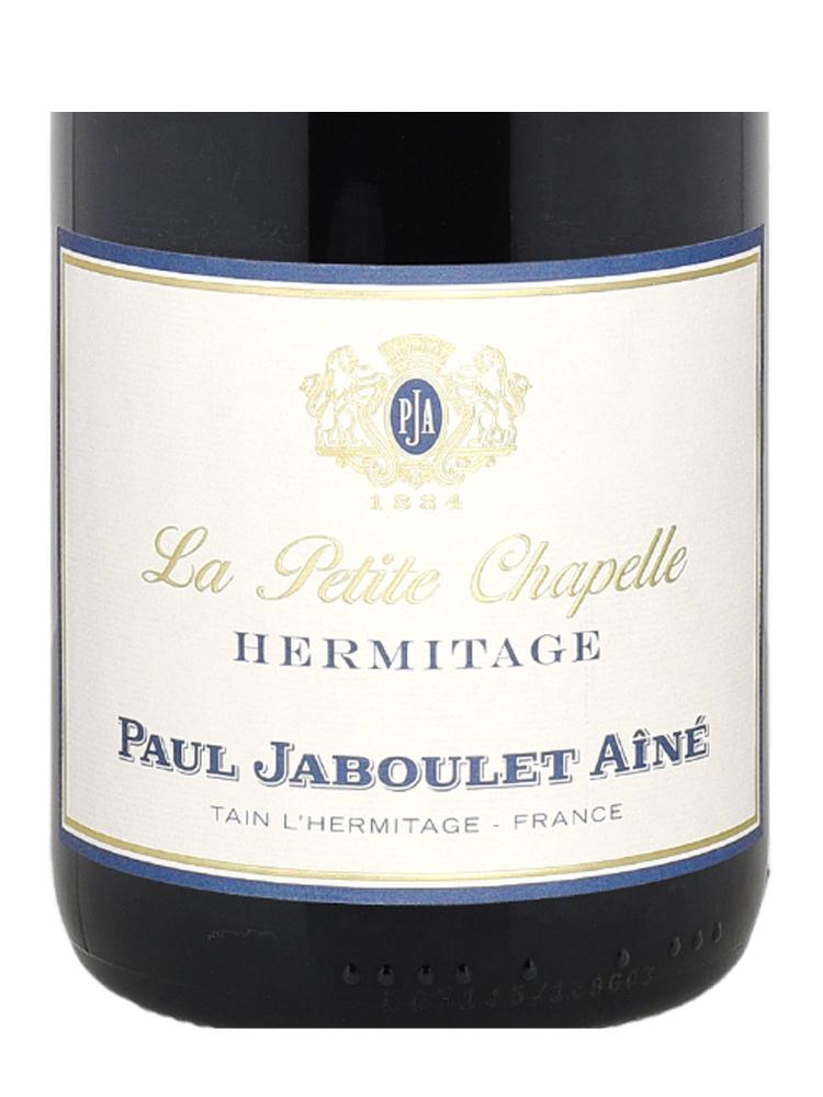 Paul Jaboulet Aine Hermitage La Petite Chapelle 2014
