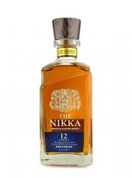 Nikka 12 Year Old Premium Blended 700ml