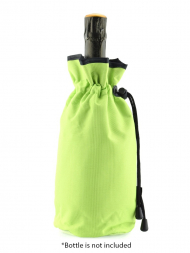 Pulltex Champagne Cooler Bag Lime 109623