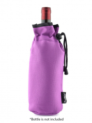 Pulltex Wine Cooler Bag Purple 107818