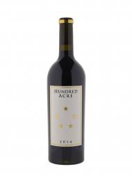 Hundred Acre Cabernet Sauvignon Kayli Morgan Vineyard 2014