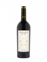 Hundred Acre Cabernet Sauvignon Kayli Morgan Vineyard 2008